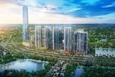 Eco Green Saigon bán những căn cuối 2 tòa mặt tiền đại lộ Nguyễn Văn Linh