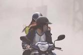 Ô nhiễm không khí có thể gây ung thư và hàng loạt bệnh