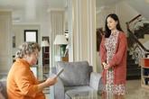 """Lan Phương bật mí Nàng dâu order có nhiều cảnh """"giường chiếu"""""""