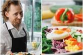 Bữa sáng toàn rau củ sống gây tranh cãi của nam tài tử phim Thor