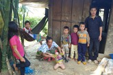 Chuyện ghi ở thôn nghèo Phú Vinh