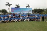 Giải golf Mùa Xuân ANTV lần thứ 5 – kết nối và sẻ chia
