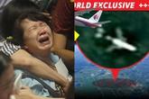 Sau 5 năm mất tích, gia đình nạn nhân uất ức, tuyệt vọng mà số phận máy bay MH370 vẫn mông lung