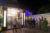 Gia Lai: Khách và nhân viên cùng chơi ma túy đá tại quán karaoke