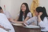 """Cô giáo thực tập người Lào xinh đẹp như hotgirl """"hút hồn"""" cư dân mạng"""
