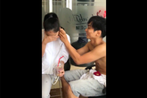 Chưa tới 8/3, Phan Hiển đã khiến Khánh Thi bật khóc vì quà tặng đặc biệt