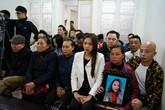 """Đại ca trong phim """"Chạm mặt giang hồ"""" xuất hiện tại tòa xử Châu Việt Cường"""