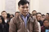 Bất ngờ hình ảnh ca sĩ Châu Việt Cường khi ra tòa