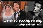 """Giữa lùm xùm Song Joong Ki ngoại tình, dân mạng lại """"đào mộ"""" chuyện Song Hye Kyo từng bị phản bội trong quá khứ"""