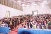 Hà Nam triển khai Chương trình sức khỏe Việt Nam và phát động năm An toàn cho phụ nữ và trẻ em