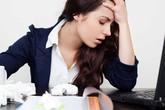 Khi thấy những dấu hiệu mệt mỏi, căng thẳng vì công việc cần dùng ngay các trà dược này
