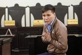 Châu Việt Cường muốn bản án thích đáng để... làm gương