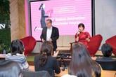 Khởi động chương trình tăng tốc khởi nghiệp sáng tạo dành riêng cho phụ nữ