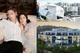 Rain và Kim Tae Hee mua 2 căn hộ đắt đỏ nhất Seoul