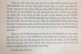 Tổng cục DS-KHHGĐ gửi công văn đến các Chi cục Dân số về việc có người mạo danh Tổng cục để bán sách
