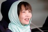 Đại sứ Việt Nam cảm ơn Malaysia vì phán quyết với Đoàn Thị Hương