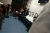 Giáo viên mầm non cho thuốc độc vào cháo để trả thù đồng nghiệp khiến 23 trẻ phải nhập viện