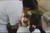 Trưởng trạm y tế xã kể phút nghẹt thở cứu bé gái 2 tuổi ở Hà Nội chết hụt vì đuối nước