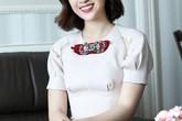 """Hoa hậu Nhân ái Thế giới 2017 Đỗ Mỹ Linh giữ vai trò đặc biệt cho vẻ đẹp """"Vầng trăng khuyết 2019"""""""