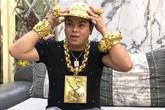 Phúc XO - người đeo nhiều vàng nhất Việt Nam đang bị tạm giữ là ai?