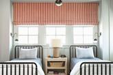 10 thiết kế trang trí phòng ngủ dành cho nhà đông người ai nhìn cũng thích