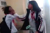 Lộ nguyên nhân nữ sinh lớp 7 ở Quảng Ninh bị bạn đánh trong lớp học