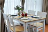 Tư vấn thiết kế cải tạo nhà cấp 4 có diện tích 54m², vừa kinh doanh vừa để ở cho gia đình 4 người