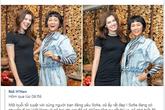 H'Hen Niê tiết lộ cuộc gặp mặt thân mật với chân dài Victoria's Secret