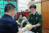 Nghệ An: Bắt 3 nghi phạm trong đường dây mua bán hơn 700kg ma túy