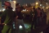 TP.HCM: Sau khi nói chuyện, đôi nam nữ tự thiêu trong bãi đất trống