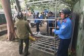 Hà Nội: Lộ chuyện bắt cóc bỏ đĩa về trật tự đô thị quanh ngày tiếp xúc cử tri