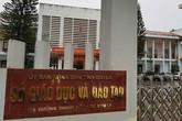 Hàng xóm của Phó Giám đốc Sở GD&ĐT Sơn La có con được nâng điểm: