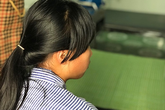 Nữ sinh Hưng Yên bị đánh có thể xuất viện trong tuần này