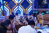 Gần 50 người 'bay lắc' ở karaoke và khách sạn tại Quảng Bình