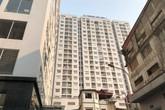 Xót thương bé trai 4 tuổi nguy kịch vì rơi từ tầng 11 chung cư ở Hà Nội