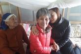 Người phụ nữ trở về sau 30 năm mất tích