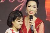 Diễn viên Mai Phương từ chối tiền từ thiện, quyết định dành tặng con gái đạo diễn Đỗ Đức Thành