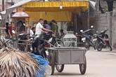 Thái Bình: Phát hiện người đàn ông tử vong trong ki ốt lúc rạng sáng