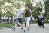 Có nên đi bộ khi đang thoái hóa khớp gối?