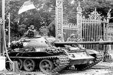 Đại tướng Lê Đức Anh và hồi ký oanh liệt về chiến thắng lịch sử 30/4/1975