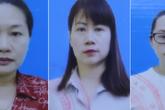 Bắt thêm 3 cô giáo liên quan đến vụ nâng điểm thi tại Hoà Bình
