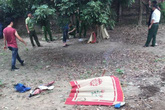 Hà Nội: Thi thể bé trai mất tích được tìm thấy trong vườn nhà bác rể