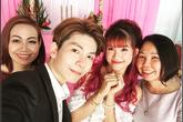 Tròn 2 năm sau lễ đính hôn bất ngờ tại quê nhà: Vợ chồng Khởi My - Kelvin Khánh đồng loạt thừa nhận thấy nhanh như vừa 2 tháng