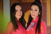 Trịnh Kim Chi không muốn con gái thi hoa hậu giống mẹ