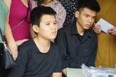"""Trường THPT Phan Huy Chú sẽ nhận và miễn toàn bộ học phí cho con trai nữ lao công bị """"xe điên"""" tông tử vong"""