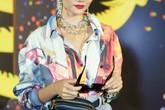 Hoa hậu H'Hen Niê gây sốc khi nhuộm tóc bạch kim