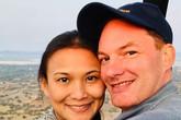 Vợ mới giàu có của chồng cũ Hồng Nhung lần đầu tiết lộ điểm yếu của bản thân