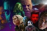 Rạp chiếu phim 'thất thủ' trong suất chiếu sớm bom tấn 'Avengers: Endgame'