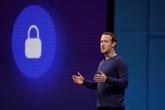 Facebook kiếm hơn 6,4 USD từ mỗi người dùng