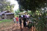 Yên Bái: Truy bắt nghi phạm chém tử vong hai em của vợ cũ